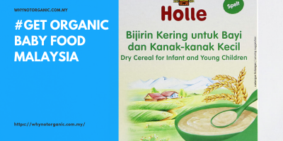 Organic Baby Food Archives - Manufacturer Directory Malaysia